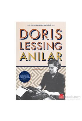 Anılar-Doris Lessing