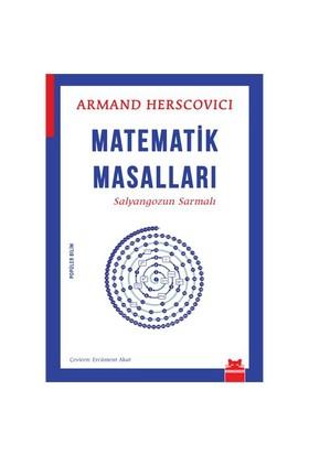 Matematik Masalları - (Salyangozun Sarmalı) - Armand Herscovici