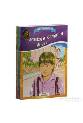 Mavi Gözlü Çocuk Serisi (10 Kitap)