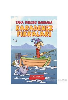 Karadeniz Fıkraları-Kolektif