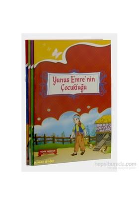 Yunus Emre Hikayeleri Seti (4 Kitap)