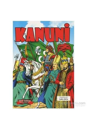Kanuni, Mohaç Savaşı