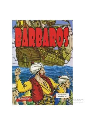 Barbaros, Preveze Savaşı
