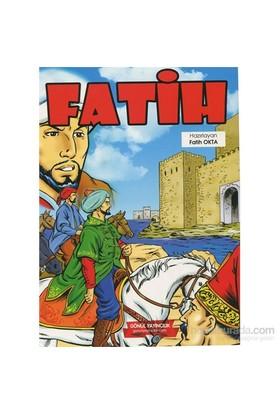 Fatih İstanbul'Un Fethi