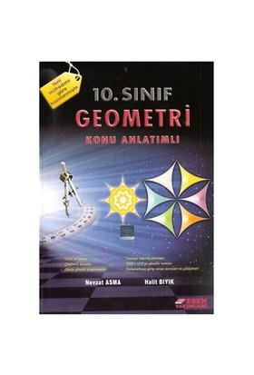 Esen 10. Sınıf Geometri Konu Anlatımlı