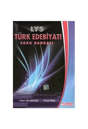 Esen Lys Türk Edebiyatı Soru Bankası - Polat İnal