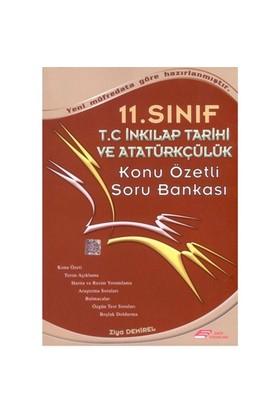 Esen 11.Sınıf T.C. İnkılap Tarihi Ve Atatürkçülük Konu Özetli Soru Bankası