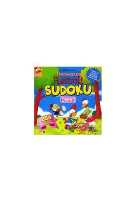 Limon İle Zeytin / Resimli Sudoku Dörtlü