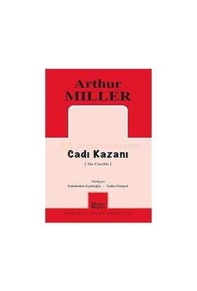 Cadı Kazanı - Arthur Miller