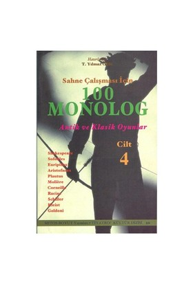 100 Monolog / Cilt 4