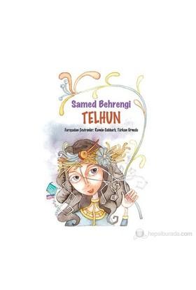 Telhun-Samed Behrengi