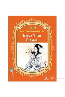 Beyaz Yılan Efsanesi-Duan Lixin