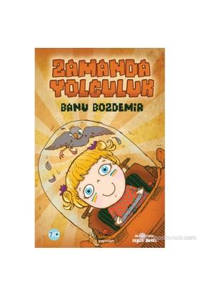 Zamanda Yolculuk-Banu Bozdemir