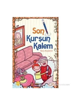 Son Kurşun Kalem-Banu Bozdemir