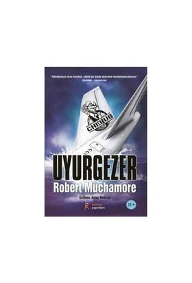 Cherub 9: Uyurgezer-Robert Muchamore