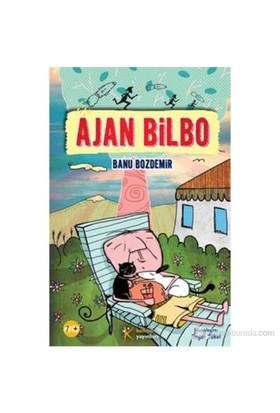 Ajan Bilbo-Banu Özdemir