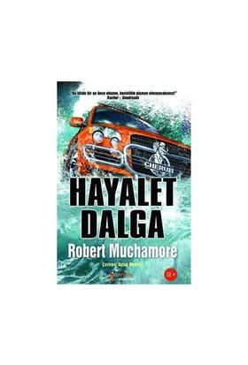 Cherub 12: Hayalet Dalga-Robert Muchamore