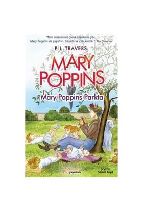 Mary Poppins Parkta-P. L. Travers