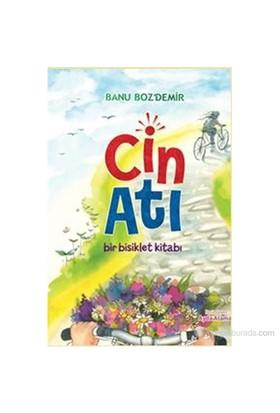 Cin Atı-Banu Bozdemir