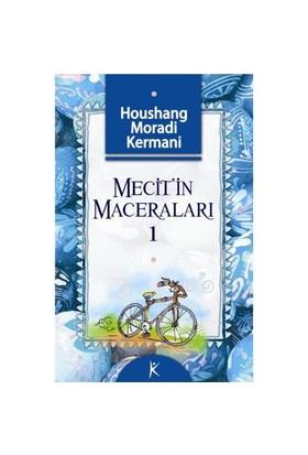 Mecit'in Maceraları 1 - Houshang Moradi Kermani