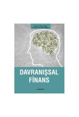 Davranışsal Finans - Murat Akkaya