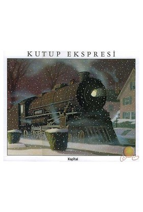 Kutup Ekspresi ( The Polar Express )