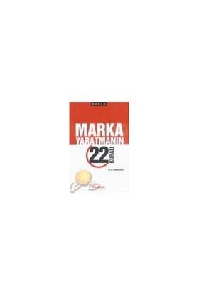 Marka Yaratmanın 22 Kuralı