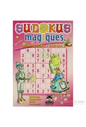 Sudokus Magiques 2 - Sihirli Sudoku - Kazı-Bul 2-Kolektif