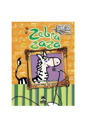 Zebra Zaza - Görkem Yeltan