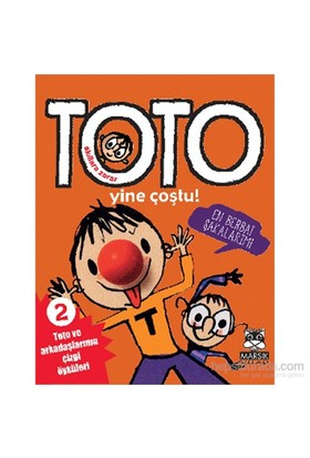 Toto Yine Çoştu! - Toto 2-Kolektif