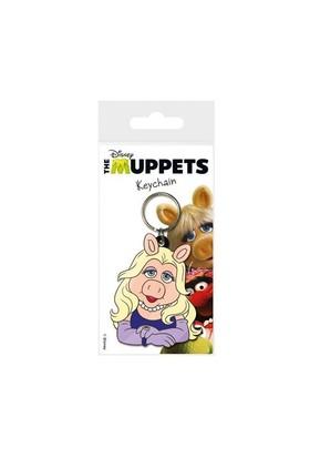 Pyramid International Anahtarlık The Muppets Miss Piggy