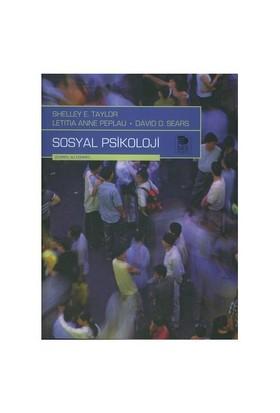 Sosyal Psikoloji - Shelley E. Taylor