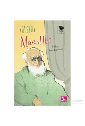 Masallar-Lev Nikolayeviç Tolstoy