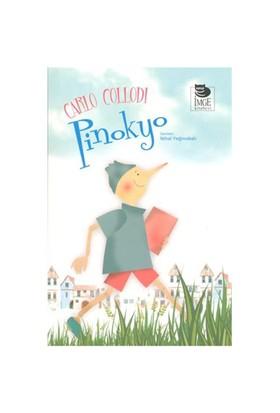 Pinokyo - Carlo Collodi