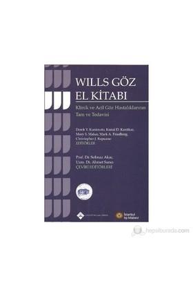 Wills Göz El Kitabı-Kolektif