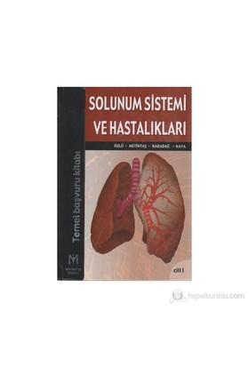 Solunum Sistemi Ve Hastalıkları (2 Cilt Takım)-Tevfik Özlü