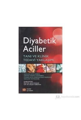 Diyabetik Aciller-Nikolas Tentolouris