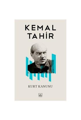Kurt Kanunu - Kemal Tahir