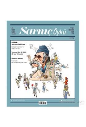 Sarnıç Öykü Dergisi Sayı: 23. Sayı - Mayıs - Haziran