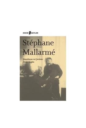Stephane Mallarme-Ömer Aygün