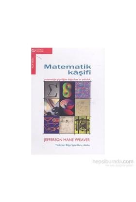 Matematik Kaşifi-Jefferson Hane Weaver