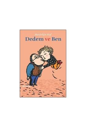 Dedem Ve Ben-Marjolijn Hof