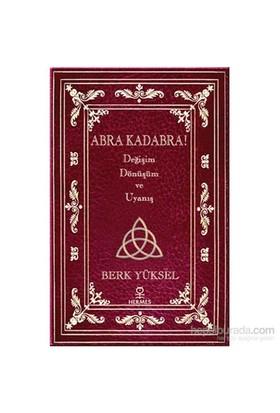 Abra Kadabra-Berk Yüksel