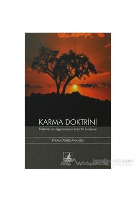 Karma Doktrini-Swami Abhedananda