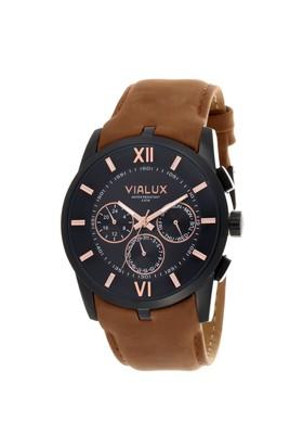 Vialux Erkek Kol Saati - Vx911b-04Yr