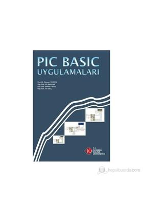 Pıc Basic Uygulamaları-Kolektif