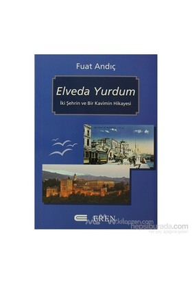 Elveda Yurdum-Fuat Andıç
