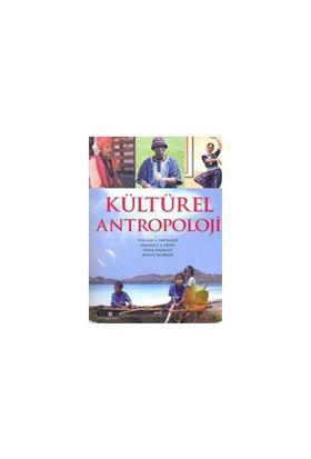 Kültürel Antropoloji - William A. Haviland