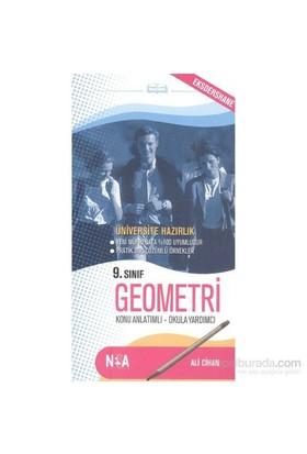 Nesa 9. Sınıf Geometri (cep boy)
