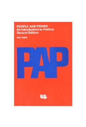 People And Power : An Introduction to Politics